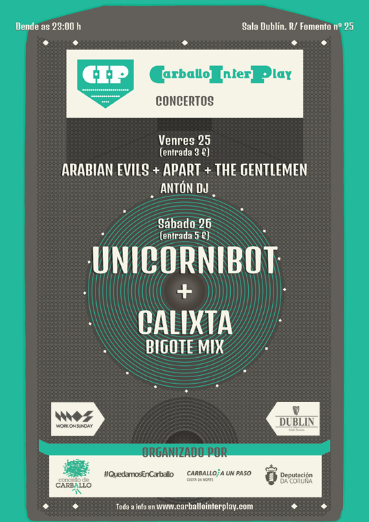 cartaz concertos low