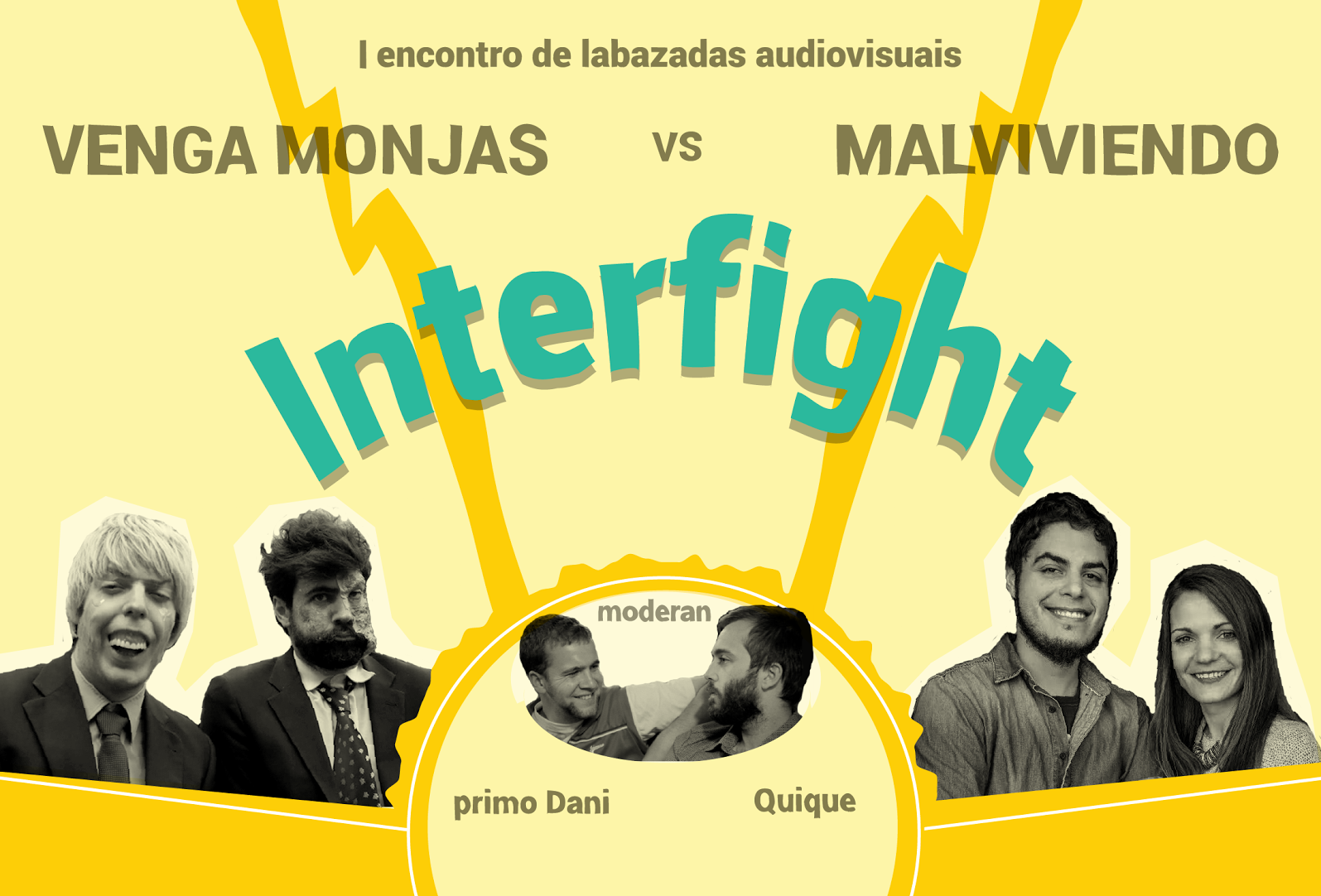 interfight-web